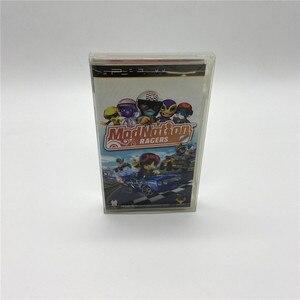 Image 4 - صندوق عرض وجمع صندوق تخزين صندوق واقي لألعاب PSP UMD