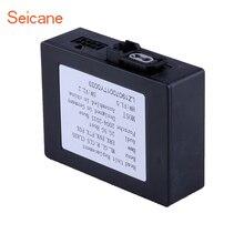 Seicane автомобильный оптоволоконный декодер большая коробка для 2002-2012 merceesbenz E-Class W211 E200 E220 E230 Bose Harmon Kardon аудио оптический