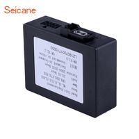 Seicane Car Optical Fiber Decoder Most Box for 2002 2012 MercedesBenz E Class W211 E200 E220 E230 Bose Harmon Kardon Audio Optic