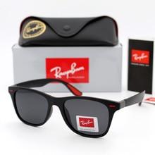 NEW DESIGN Ultralight TR90 Polarized Sunglasses Men Women Driving Square Style Sun Glasses Male Goggle UV400 Gafas oculos