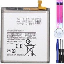Встроенный аккумулятор для Samsung Galaxy A40 A405F - Mpn оригинальный Eb-Ba405Abe