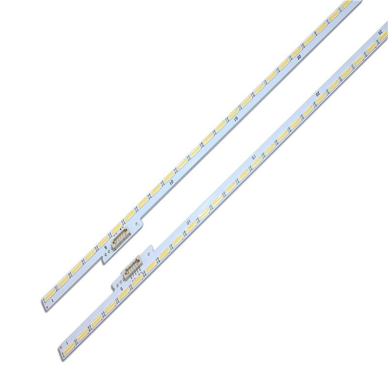 Купить светодиодные ленты для подсветки samsung sts480a20 2 шт х 48