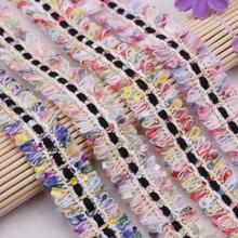 National Ribbon Lace DIY Clothing Collar Accessories Accessories Accessories