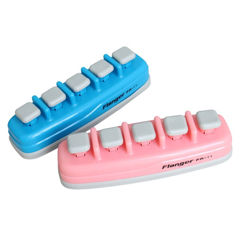 FA-11 Professional Finger Exerciser Strengthener Hand Trainer For Piano