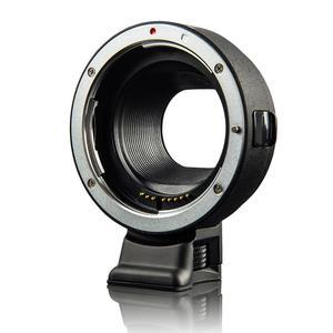 Image 3 - Viltrox EF EOSM eos m EF S m2 m3 m5 m6 m10 m50 m100 카메라에 캐논 eos ef EF M 렌즈 용 전자식 자동 초점 렌즈 어댑터