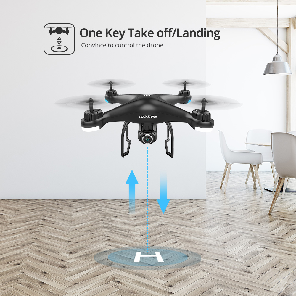 Chair - Holy Stone HS120D GPS Drone FPV 1080p HD Camera Professional Wifi RC Drones Selfie Follow Me Quadcopter