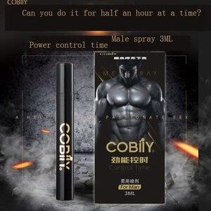 Male Erection Spray Delay Spra