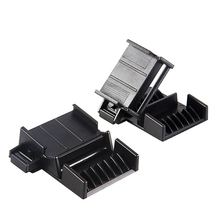 Hair Clipper Comb Guide Plastic Hair Split Ends Removing Trimmer Guards Waterproof Hair Salon Tool for Barber Shop Use