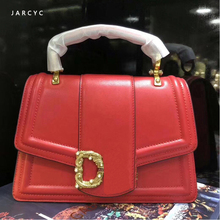 Genuine Cow Leather Lady Shoulder Bag Summer Fashion Show Tote Bag Designer Luxury Handbag Women Bags Designer Famous Brand Bags qiwang women design bag brand designer luxury women fashion handbag bags fashion luxury ol tote bag for office women