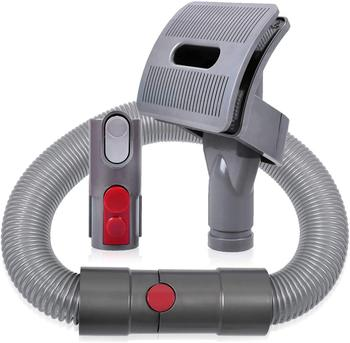 Attachment Extension Hose for Dyson V11 V10 V8 V7 V6 Groom Tool for Dyson Vacuum,Dog Pet Animal Groom Brush цена 2017