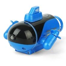 Mini Nuclear Submarine Toy Submarine Simulation Mini Remote Control Submarine Radio Remote Control Remote Control Boats