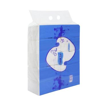 10 Bags Pumping Paper Of Pumping Paper Towels Kitchen Paper Household Paper Towels Tissues Facial Tissue Paper