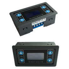 Adjustable-Module Signal-Generator Xy-Pwm-Sensor with Case Square Wave Frequency-Duty
