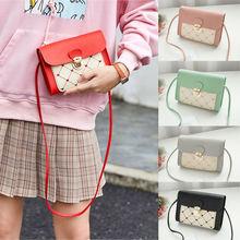 цена на New Women Bags Purse Shoulder Bag  Handbag Tote Messenger Small Satchel Crossbody Bag  /BY