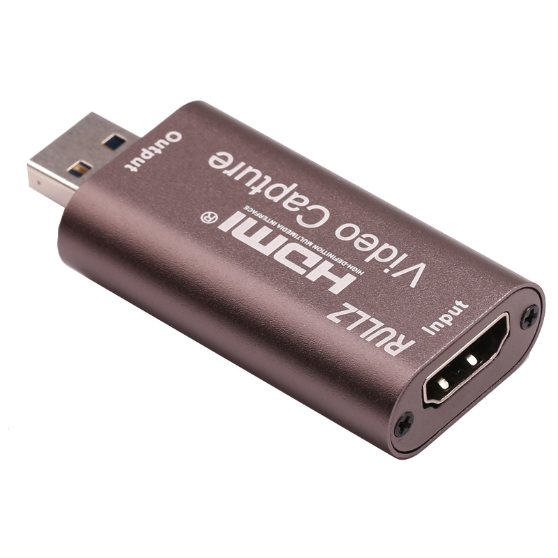Rullz capture card 4k usb 3. 0 και 2. 0 για ps4 ps5 xbox camera obs twitch tik tok youtube facebook live steam msow