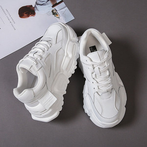 2020 New Fashion White Sneaker