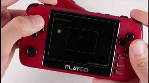 Image 5 - Игровая консоль Playgo, 3,5 дюйма, с SD картой на 16 Гб
