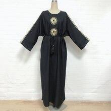 Новые популярные африканские Дубаи Турция abaye burka женское