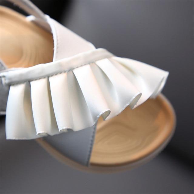 Sandal Ruffles Anak  5