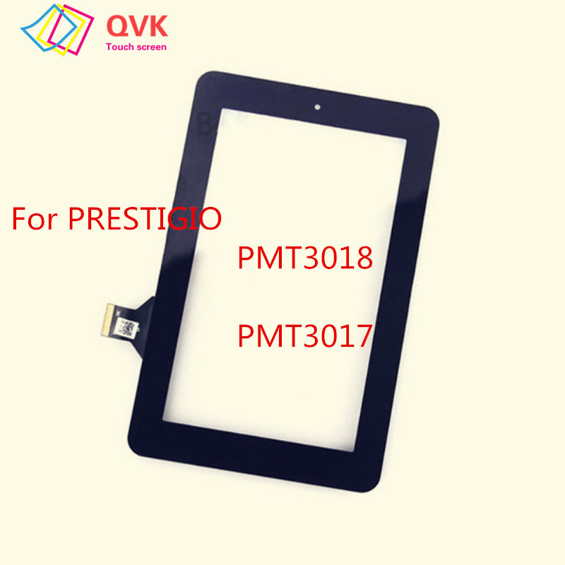 7 Inch For PRESTIGIO MULTIPAD Wize 3407 3018 3017 3377 7070C 3277 3177 3G 4G Capacitive Touch Screen Panel Repair Replacement