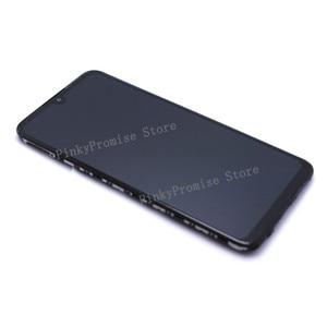 """Image 2 - Originale Per 5.84 """"Xiao mi gioco LCD Display Touch Screen Digitizer Assembly Per Xiao mi mi gioco LCD Con telaio Sostituire M1901F9E"""