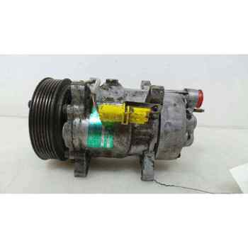 SD6V12 COMPRESSOR AIR CONDITIONING PEUGEOT 307 (S1)