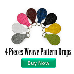 4个卖编织滴