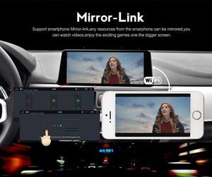 Image 2 - Autoradio android 10, 4/64 go, lecteur multimédia, Navigation GPS, DVD, stéréo, pour voiture BMW série 5 F10 F11 (2011 2016), CIC/NBT, 520i