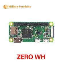 mini PC AIO all-in-one Raspberry Pi Zero WH RPi Zero WH 1GHz CPU 512MB RAM with Bluetooth 4.1 wireless LAN 40PIN GPIO headers