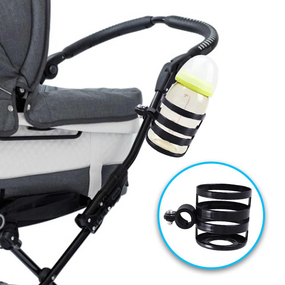 Soporte para taza de cochecito de bebé VICIVIYA, gancho para taza de leche, triciclo para niños, soporte para botella, carrito de agua para leche, cochecito para cochecito