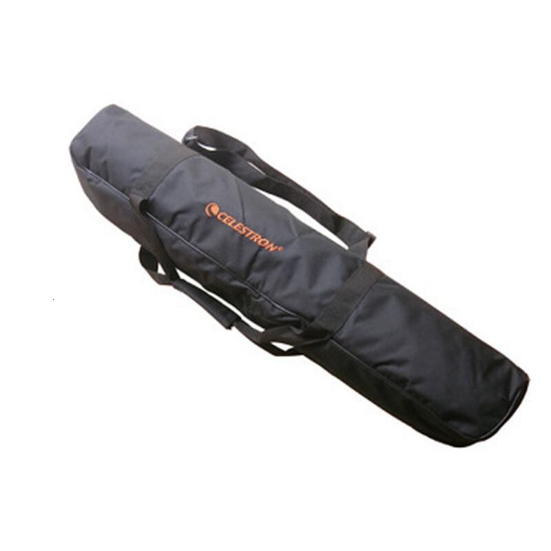 Image 4 - Telescope Carrying Protector Soft Tripod Shoulder Bag Backpack For BOSMA 70/900 80EQ 90/1000 Celestron 70AZ 70EQ 80EQ 90EQ 90AZMonocular/Binoculars   -