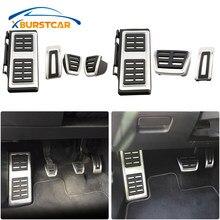 Xburstcar für Skoda KAMIQ Combi SCALA Octavia Schnelle Superb Karoq Kodiaq 2017 - 2021 LHD AT MT Auto Pedale Pedal pad Abdeckung