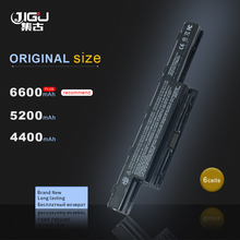 JIGU מחשב נייד סוללה עבור Acer TravelMate 5742 5742G 5744 5742Z 5742ZG 5760 5744G 5744Z 5760ZG 5760G 5760Z 6495T 6495 6495G 6595G