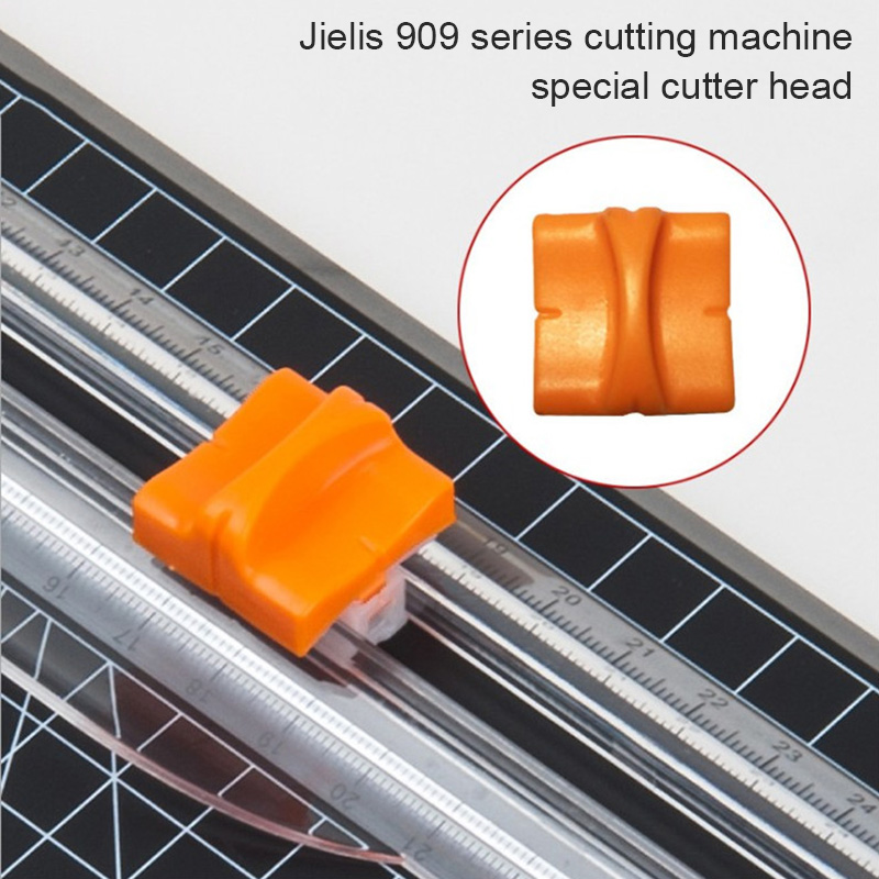 Paper Cutter Replacement Blades With Automatic Security Safeguard For A4 Paper Trimmer GY88