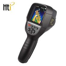 HT-18 ручной ИК цифровой тепловизор детектор камера инфракрасная температура тепла с хранения матч Seek/FLIR тепловой