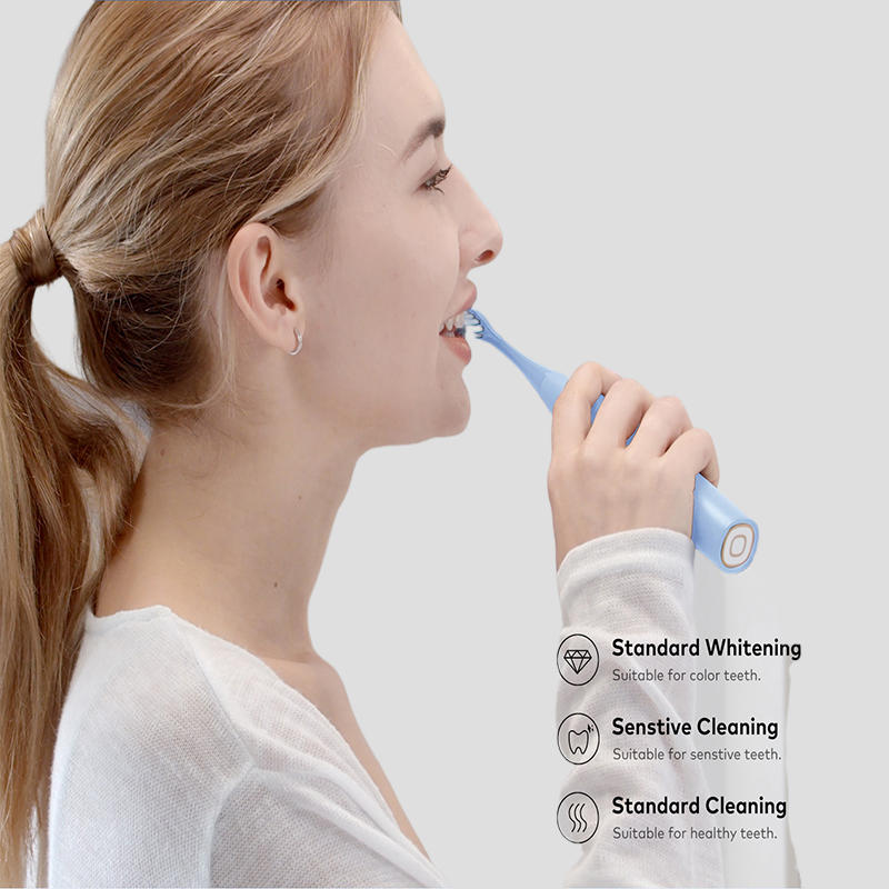 11.11 Oclean F1 Sonic Electric Toothbrush IPX7 Waterproof 3 Modes for Adult Smart Tooth brush Charging Ultrasonic Automatic Fast 5