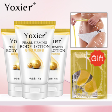 Yoxier 3Pcs Slimming Cellulite Massage Shaping Cream Skin Care Thin Waist Stovepipe Body Care Cream Reduce Cellulite Lose Weight