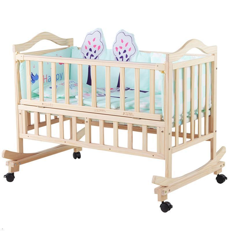 Recamara Infantil Ranza Letto Per Bambini Lozeczko Dzieciece Wooden Kid Chambre Enfant Children Kinderbett Baby Furniture Bed