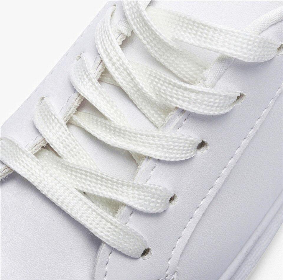Men Women 2019 100cm One Pair Shoelace Sneakers Canvas Shoes