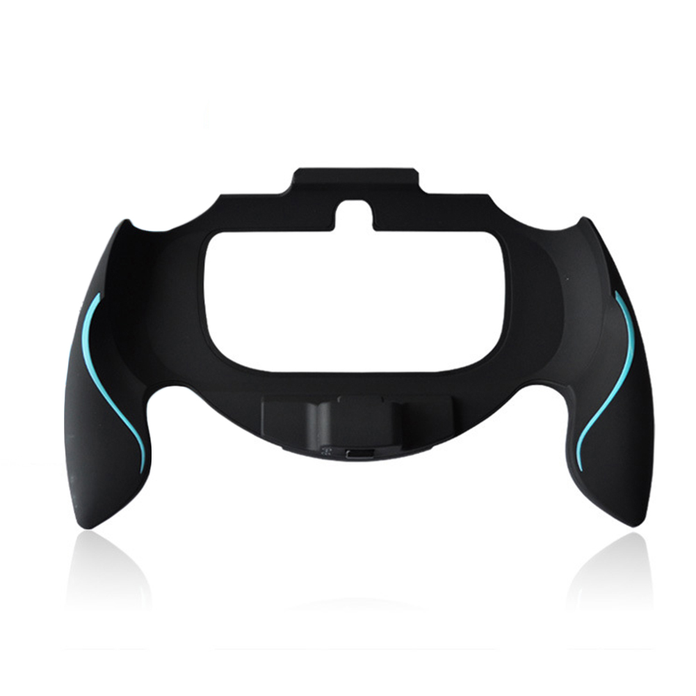 New Game Console Handle Host Bracket For Play Station PS Vita 1000 Joypad Durable Handle Bracket Holder  &