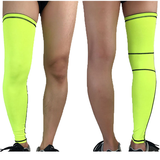 Compression Leg Warmers  3