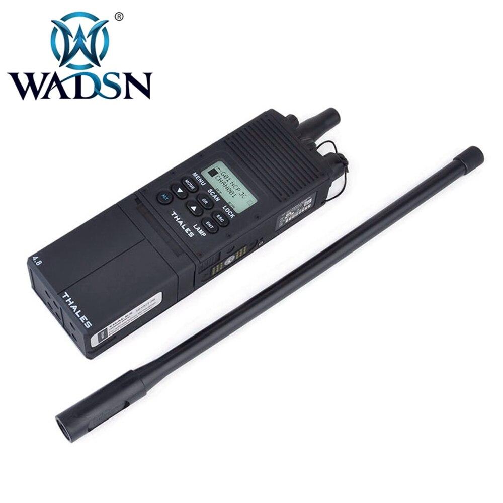 wadsn tatico uv mbit prc 148 manequim radio caso softair prc 148 talkie walkie caso 1