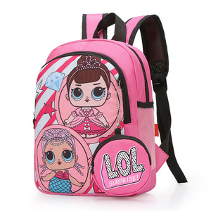 New Fashion Princess Backpack