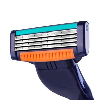 Станок для бритья RZR Iguetta GF4-1141 4