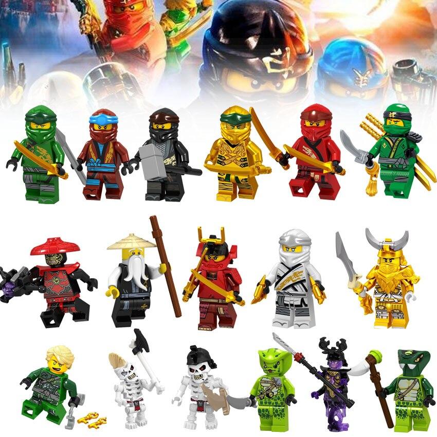 Ninjago Ninja Kai Jay Zane Cole Lloyd Head Gear Lot NEW Lego Set//5 MINIFIG HAIR