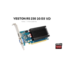 Yeston R5 230 1G D3 VD Graphics Cards