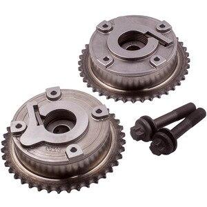 Image 1 - 2x VVT أسنان العجلة المدخول والعادم لمحرك مينى كوبر R56 R61 N14B16C 7545862, 7536085,V754586280, 11367545862