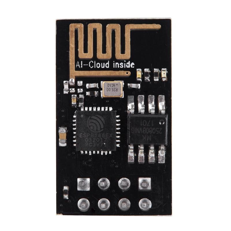 ESP8266 Serial WIFI Wireless Transceive Module Send Receive LWIP AP + STA For Arduino Compatible TE437