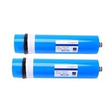 FILTER-MEMBRANE WATER-FILTER Ro-System 400-Gpd 2PCS