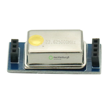 22.625 MHz 0.5PPM تعويض مكونات الكريستال TCXO وحدة TCXO 9 ل FT 817/857/897